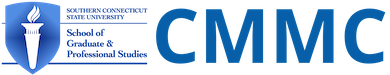 Cybersecurity Maturity Model Certification Logo